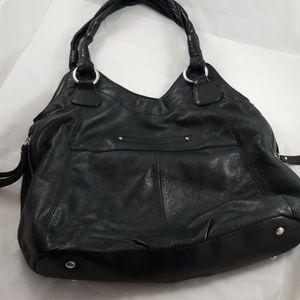 B Makowsky  Large Shoulder bag.